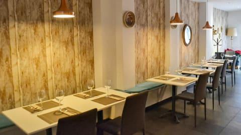 Atelier Gastronómico, Valencia