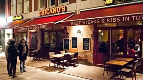 Chicano's, Amsterdam