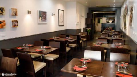 Shanghai Kitchen, Marseille