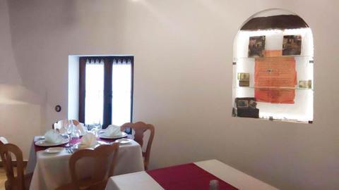 Restaurante Museo Tenería, Ocaña