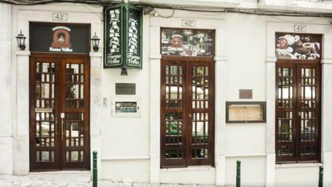 Forno Velho, Lisbon