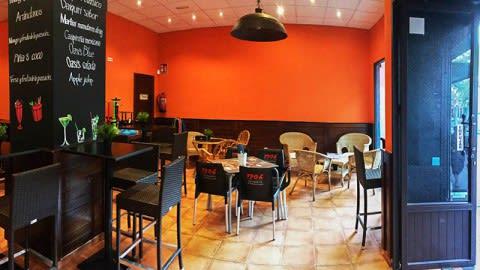 Oasis Lounge Madrid, Madrid