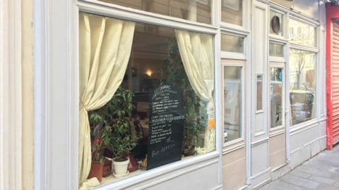 Les Oudayas, Paris