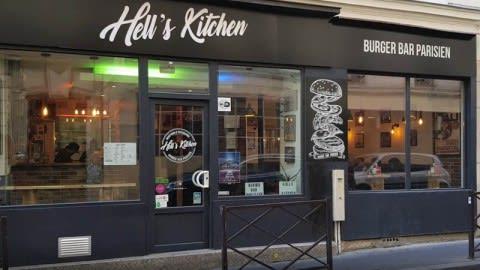 Hell's Kitchen, Paris