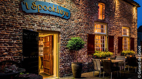 't Spookhuys, Hattem
