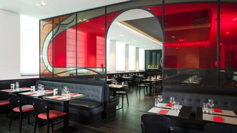 RBG Bar & Grill, Saint-Gilles