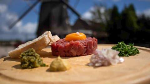 Restaurant de Molen, Ankeveen