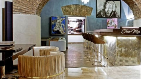 Chez Moi Rome, Rome