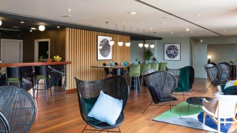 Singular- DoubleTree by Hilton Barcelona Golf, Sant Esteve Sesrovires