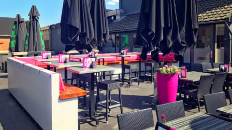 Grand Cafè deBuuren, Nunspeet