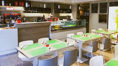 Bicenter Cafè Salad Bar & Bistrot, Padua