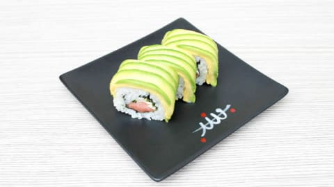 Daisho Sushi, Cali