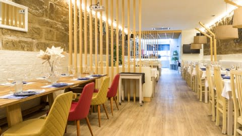 Palato Restaurante, Matosinhos