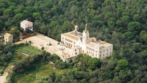 Sant Pere del Bosc, Lloret De Mar