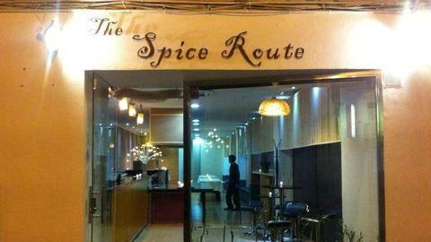 The Spice Route, Ronda