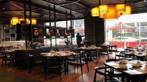 Hutong Peking Duck & Dumpling, Prahran