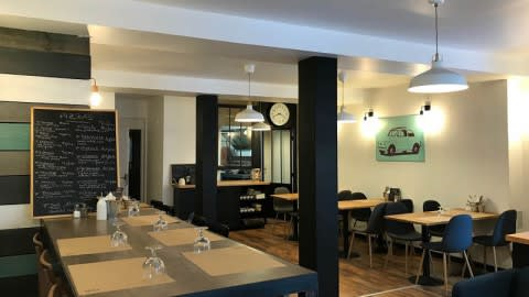 L'Atelier du Pizzaiolo, Bordeaux