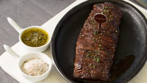 Carnal Prime Steakhouse, Santiago de Chile