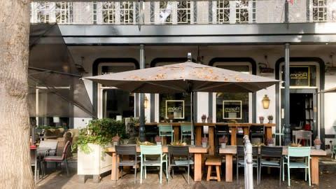 mooR Wining & Dining, Oisterwijk