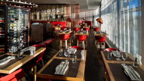Björk bar & grill, Stockholm