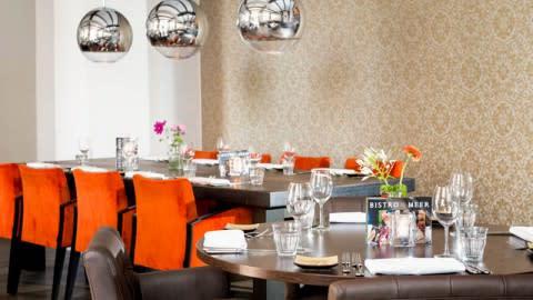 Restaurant Vidiveni, Zwolle