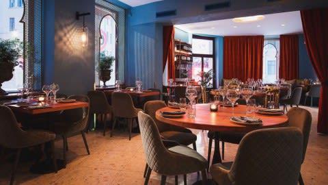 Beirut Cafe, Stockholm
