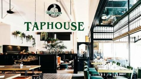 Southern Highlands Brewing Taphouse, Moss Vale