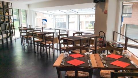 Iosono Wine Bar, Ixelles