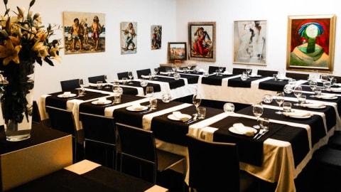 Genial & Art Gallery, Sabadell