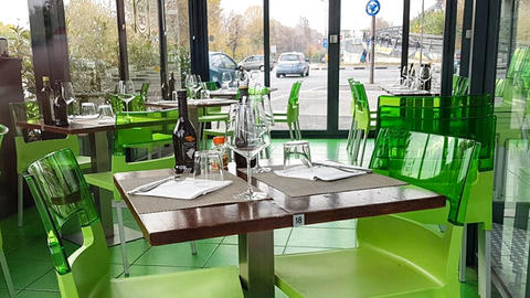 LUNCH CAFE', Turin