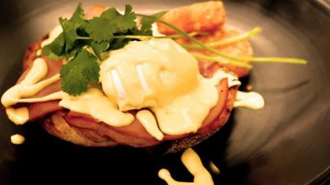 Beef & Seafood Grill - Salamanca Inn, Battery Point
