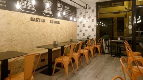 Gastro Burger, Hospitalet de Llobregat