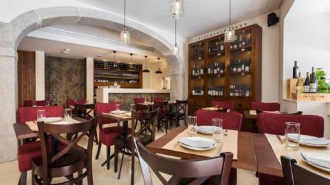 Lisbon Wine House, Lisbon