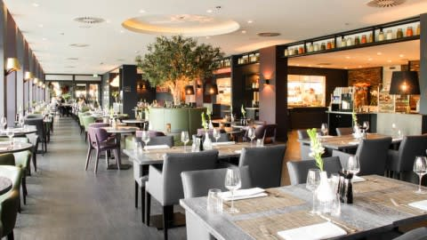 COR & DON's Café | Restaurant | Bar, Amsterdam