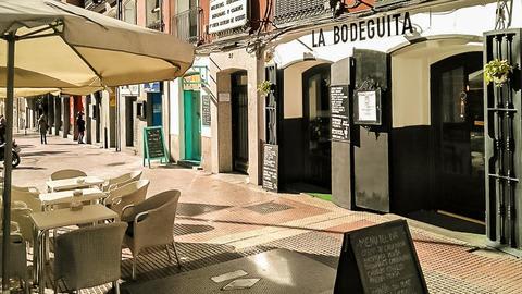 La Bodeguita de Chamberí, Madrid