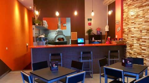Pizzeria Spettacolo, Collado Villalba