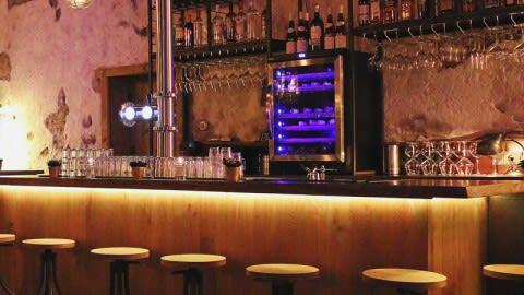 Eetcafé de Gribus, Barneveld