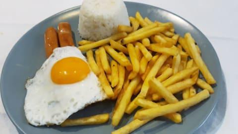 Ruth - Pastelaria & Easy-food, Porto