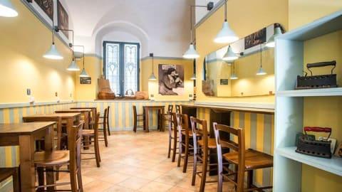 Giano Laboratorio Gastronomico, Rome