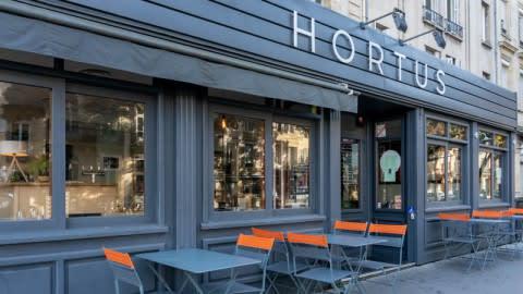 Hortus, Bordeaux