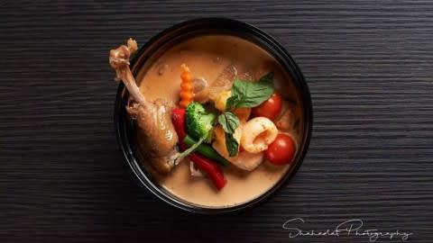 Lemongrass Authentic Thai Cuisine, Bankstown