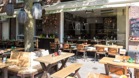VOLT eten & drinken, Amsterdam