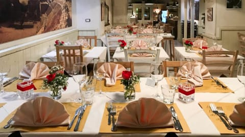 Elle Effe Restaurant, Rome
