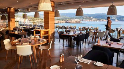 The View - 7Pines Resort Ibiza, Sant Josep De Sa Talaia