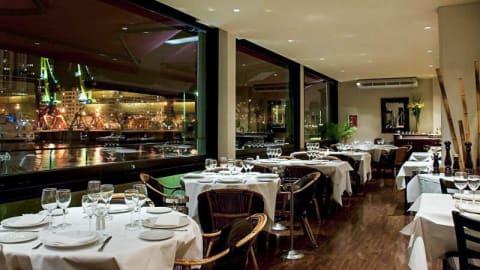 Marcelo Restaurante (Puerto Madero), Autonomous City of Buenos Aires