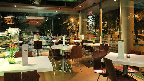 Keik Café, Barcelona