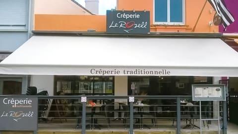 Créperie le Rozell, Saint-Brevin-les-Pins