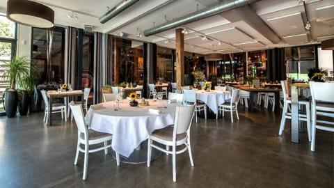 Restaurant De Dyck, Woubrugge