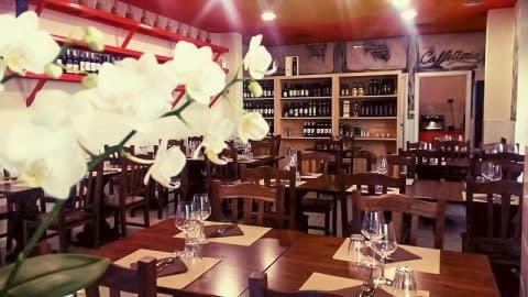 La Busecca Grill, Milan