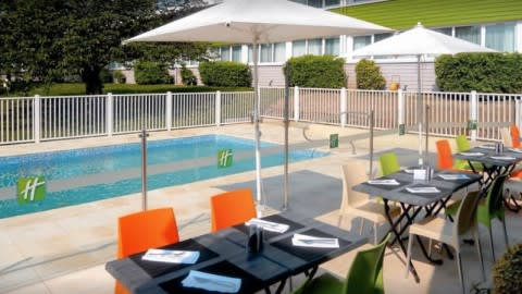 Holiday Inn - Lille Ouest Englos, Englos
